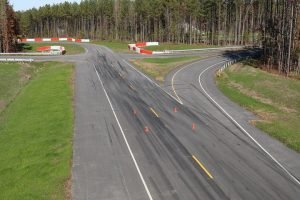 Car race circuits
